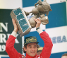 MASTERED Ayrton Senna's Super Monaco GP II (Master System)