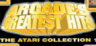 Midway Presents Arcade's Greatest Hits: The Atari Collection 1 (SNES)