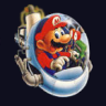 MASTERED Mario's Time Machine (SNES)