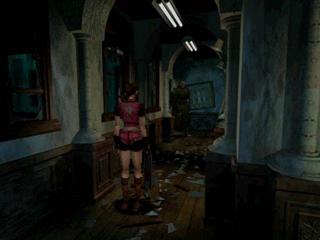 Resident Evil 2 (Nintendo 64) - RetroAchievements