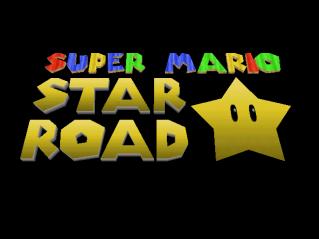 Hack~ Super Mario Star Road (Nintendo 64) - RetroAchievements