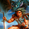 Dragon Fighter (NES)