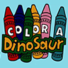 Color a Dinosaur (NES)