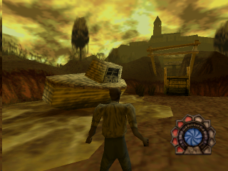 Shadow Man (Nintendo 64) - RetroAchievements