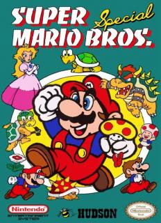 Hack Super Mario Bros Special Nes Retroachievements