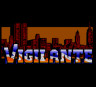 Completed Vigilante (Master System)