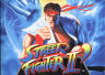 Street Fighter II: Special Champion Edition (Mega Drive)
