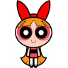 Powerpuff Girls - Bad Mojo Jojo (Game Boy Color)