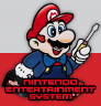 MASTERED NES Control Deck Test Cartridge (NES)