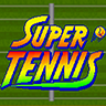 Super Tennis (SNES)