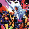 X-Men 2: Clone Wars (Mega Drive)