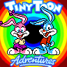 Completed Tiny Toon Adventures (NES)