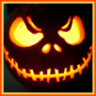 MASTERED ~Event~ The Pumpkin King 2017 (Events)