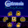 ~Hack~ Castlevania: The Holy Relics (NES)