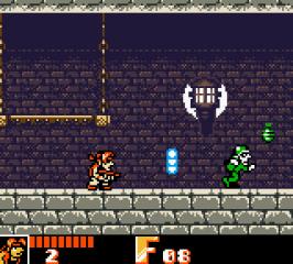 Metal Slug - 2nd Mission (Neo Geo Pocket) - RetroAchievements