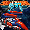 Completed Blazing Star (Arcade)