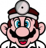 MASTERED Dr. Mario (Game Boy)