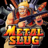 Completed Metal Slug: Super Vehicle-001 (Arcade)