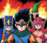 Dragon Quest III (SNES)