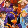 MASTERED X-Men Vs. Street Fighter (Arcade)