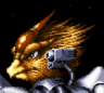 Completed Alien Soldier (Mega Drive)