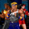 MASTERED Streets of Rage (Mega Drive)