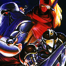 Ninja Warriors (SNES)