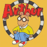Arthur's Absolutely Fun Day! (Game Boy Color)