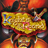 MASTERED Knights of the Round (SNES)