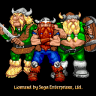 MASTERED Lost Vikings, The (Mega Drive)