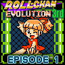 ~Hack~ Roll-chan Evolution 3rd, Episode I: Roll-chan Claw 2 (NES)