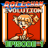 ~Hack~ Roll-chan Evolution, Episode I: Roll-chan Gaiden (NES)