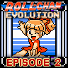~Hack~ Roll-chan Evolution, Episode II: Roll-chan no Constancy (NES)