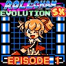 ~Hack~ Roll-chan Evolution SX, Episode I: Roll-chan Gray Zone (NES)