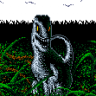 Lost World, The: Jurassic Park (Game Gear)