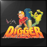 MASTERED Digger - Legend of the Lost City (NES)