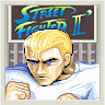 Completed Street Fighter II: Hyper Fighting | Street Fighter II Turbo: Hyper Fighting (Arcade)
