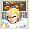 Street Fighter II: The World Warrior (Arcade)