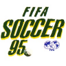 Completed FIFA Soccer 95 (Mega Drive)