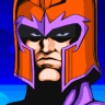 MASTERED X-Men (Arcade)