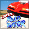 ~Homebrew~ Super Road Blaster (MSU-1) (SNES)