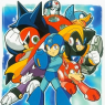 Mega Man 2: The Power Fighters (Arcade)