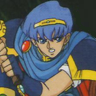 Fire Emblem: Mystery of the Emblem (SNES)