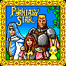 MASTERED Phantasy Star (Master System)