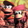 MASTERED Donkey Kong Country 2: Diddy's Kong Quest (SNES)