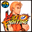 Completed Art of Fighting | Ryuuko no Ken (Arcade)