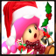 ~Hack~ Toadettes Christmas Adventure (NES)