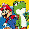 ~Hack~ Super Mario World: Return to Dinosaur Land (SNES)