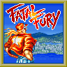 Completed Fatal Fury: King Of Fighters (Garou Densetsu: Shukumei no Tatakai) (AES) (Arcade)