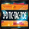 MASTERED 3-D Tic-Tac-Toe (Atari 2600)